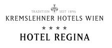 Kremslehner Hotels Wien – Hotel Regina