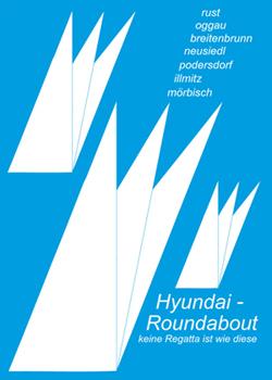 Hyundai Roundabout 2016