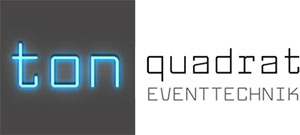 Tonquadrat Eventtechnik – Veranstaltungstechnik – Eventtechnikverleih –