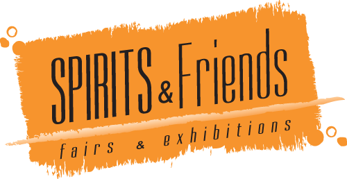 Spirits & Friends – fairs & exhibitions